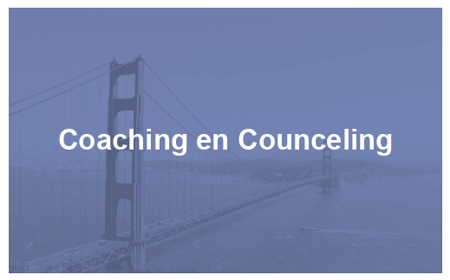 Coaching en Counseling
